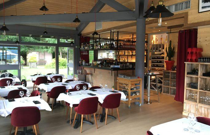 Restaurant Coté Lac «Combloux – 74»