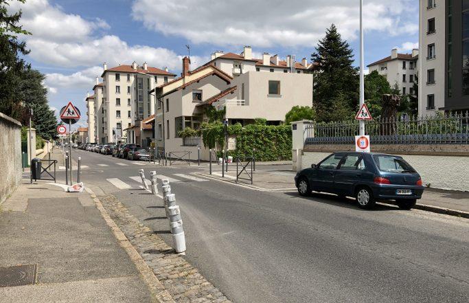 Extension d'une maison «Lyon 03 – 69»